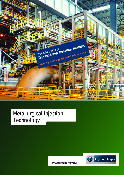 Metallurgical Injection Technology